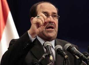 لجنة تحقيق تحمل نوري المالكي مسؤولية سقوط الموصل بيد داعش