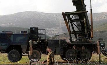 ألمانيا تستعد لسحب جنودها من الأراضي التركية