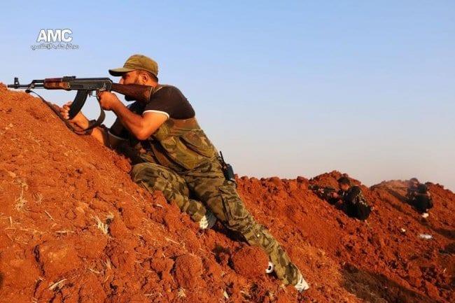 حلب: المعارضة تسيطر على مواقع جديدة.. والحر يمنع دخول بعض المواد إلى مناطق داعش