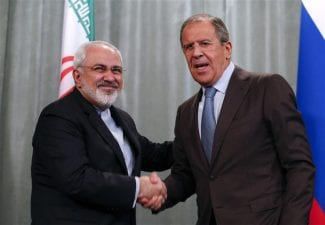 """وزير الخارجية الإيراني يزور موسكو.. ومحادثات لـ""""تخطي الأزمة السورية"""""""