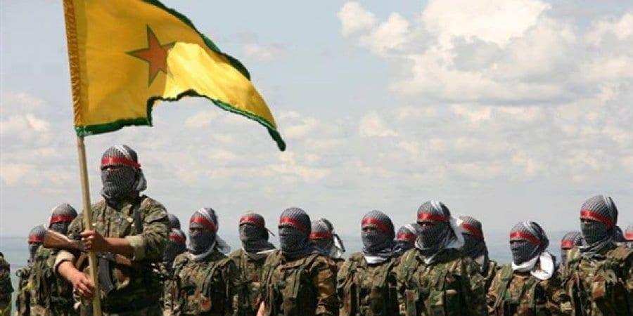 خمسة ألاف متطوع انضموا حديثاً لوحدات الحماية الكردية