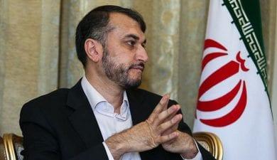 إيران ستقدم مقترحاً جديداً حول الأزمة السورية إلى الأمم المتحدة