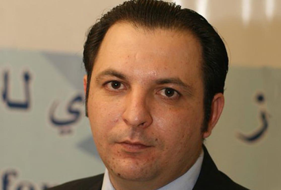 بعد اعتقال دام أكثر من ثلاث سنوات.. السلطات السورية تفرج عن الصحفي مازن درويش