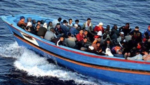 وفاة خمسة سوريين غرقاً أثناء عبورهم من تركيا إلى اليونان