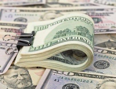 المصرف المركزي يعلن عن جلسة تدخل لبيع 25 مليون دولاراً أميركياً