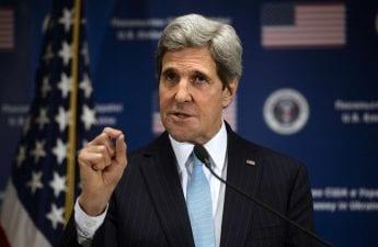 اتفاق روسي – أميركي حول تحديد المسؤولين عن القصف الكيماوي في سوريا