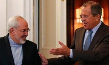 روسيا وإيران : مصير الأسد يقرره السوريون