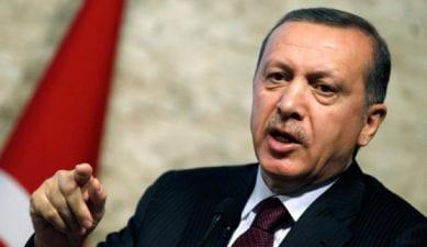 """أردوغان: """"بوتين يتجه إلى التخلي عن الأسد"""""""