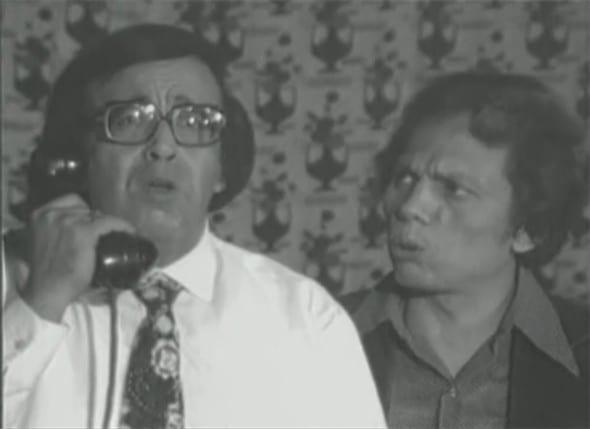 وفاة مؤلف مسرحية مدرسة المشاغبين