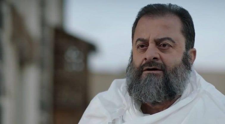 مخرج سوري يشبّه زهير رمضان بداعش