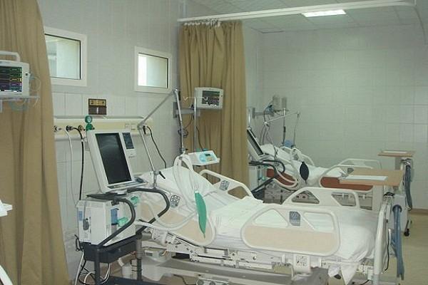 نقص التمويل يوقف النقطة الطبية الوحيدة في الكسوة بريف دمشق