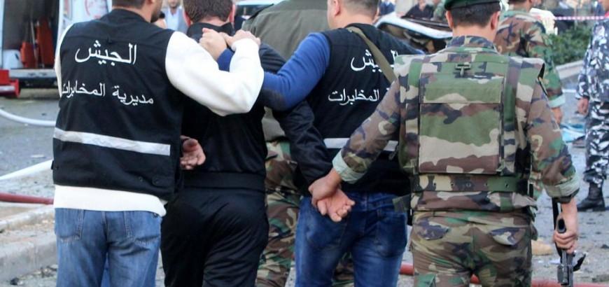النظام يعتقل 500 رجل وشاب بشكل عشوائي في القلمون