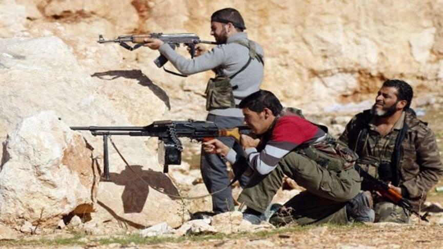 """حماة: المعارضة تنصب كميناً لعدد من عناصر النظام """"أسفر عن مقتلهم جميعا"""""""