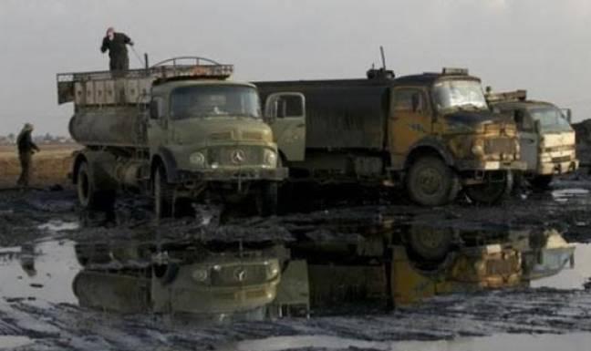 ألمانيا: لدينا وثائق تثبت شراء النظام السوري النفط من داعش