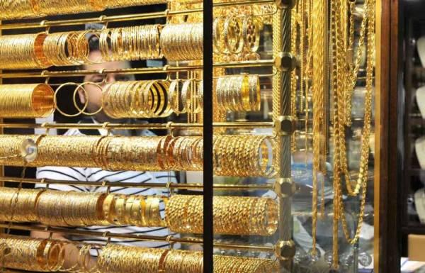 سوق سوداء للذهب في دمشق وسعر الغرام فوق 18 ألف ليرة