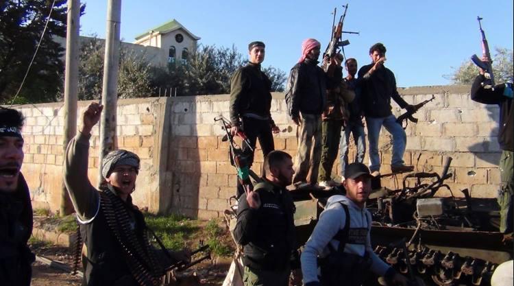 درعا: المعارضة تُسيطر على سحم الجولان وعدوان.. وشهداء اليرموك يحشد عناصره