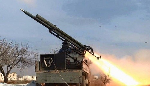 المعارضة تجدد هجومها على مواقع النظام جنوبي غربي حلب