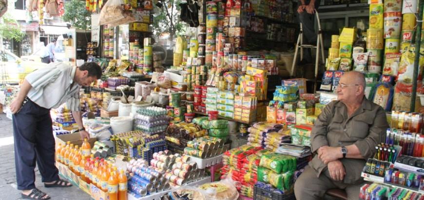 حماية المستهلك: نحو ألف مخالفة تموينية في دمشق وخطة لإحداث أسواق شعبية