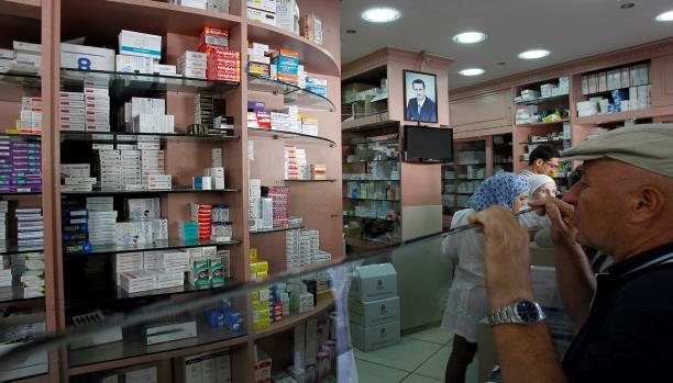 أدوية هندية في سوريا تطحن آمال مرضى الكلية