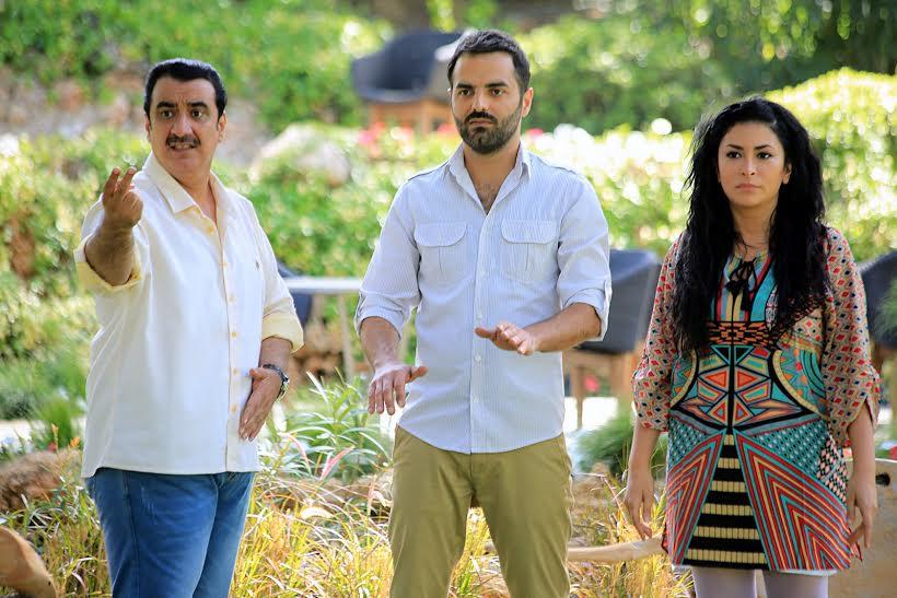 البيت الكبير.. مسلسل عربي للجمهور التركي بمشاركة سورية