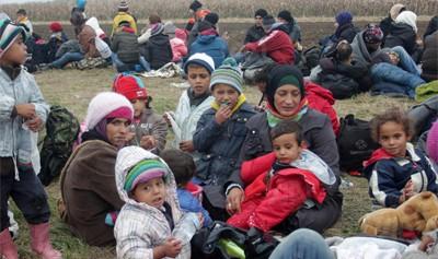 الغارديان: الداخلية البريطانية تحدد عمر لاجئ سوري وفق رؤيتها