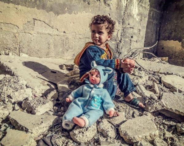 ثلثا أطفال سوريا يتعرضون للإهمال.. وربعهم للضرب
