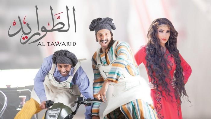 بانوراما المسلسلات السورية في رمضان 2016