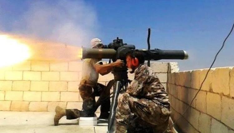 حماة: مقتل 30 عنصراً للنظام خلال المعارك.. وأكثر من مئة غارة جوية