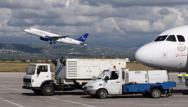 وزارة السياحة: الترخيص لشركة طيران جديدة في سوريا
