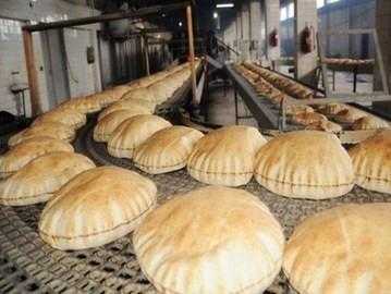 التجارة الداخلية توقف منح موافقات الخبز باستثناء حمص