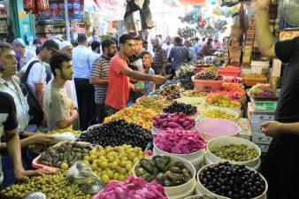 نحو 50 ألف ضبط تمويني في الأسواق السورية خلال 11 شهراً