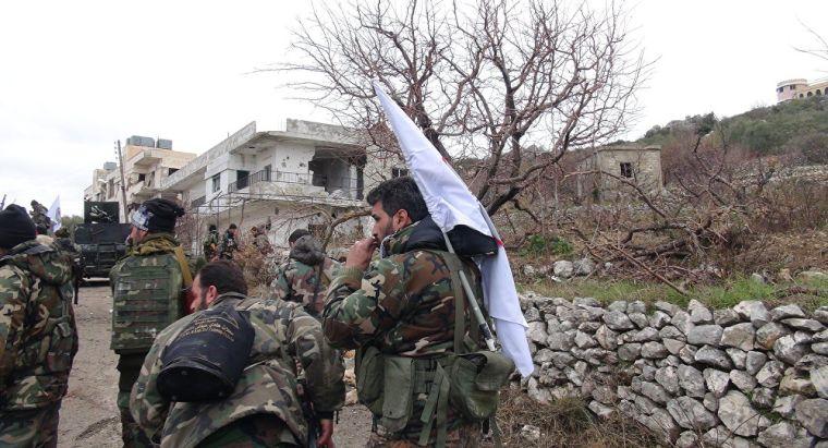 المعارضة تصد هجوماً للنظام في ريف اللاذقية وتقتل ضابطاً برتبة عميد