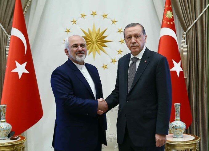 """تركيا: """"سنتعاون مع إيران حول سوريا.. واتفقنا على بعض المسائل"""""""