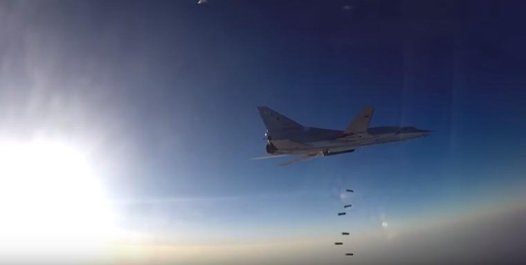 مصدر الصورة: وزارة الدفاع الروسية