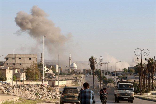 تعثر الهدن في حلب: استمرار المعارك والقصف.. ومقتل مدنيين.. وإلغاء صلاة الجمعة