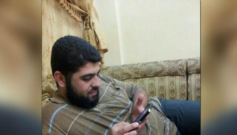 """أحرار الشام تطلق سراح الشرعي العام لحركة المثنى """"مقابل صفقة مالية"""""""
