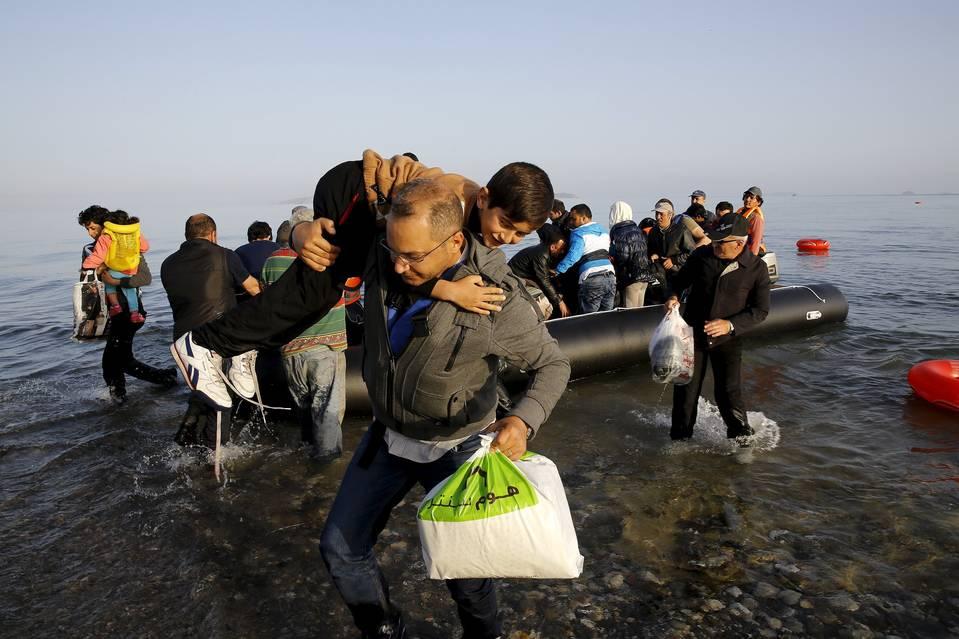 المهاجر الأول.. دروس للسوري المقاوم