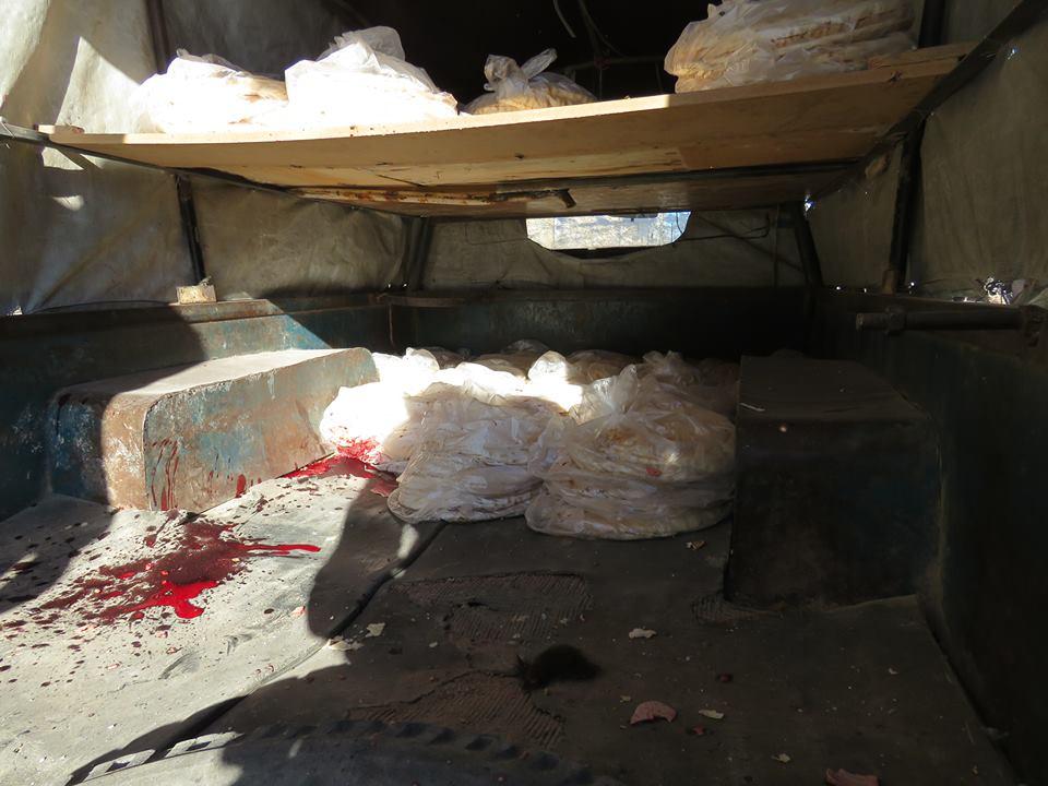 حلب: ضحايا بقصف على فرن في الأتارب.. وآخرون بغارات على مناطق متفرقة