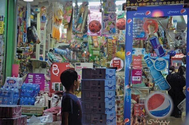 الشيبس والألعاب فوق قدرة الأهل… وتكلفة إخراج الطفل من جو الحرب 7500 ليرة شهرياً