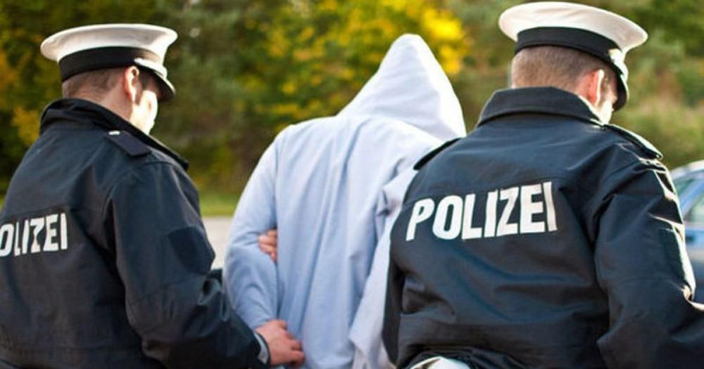 """محاكمة رجلين في ألمانيا بتهمة القتال في صفوف حركة """"أحرار الشام"""""""