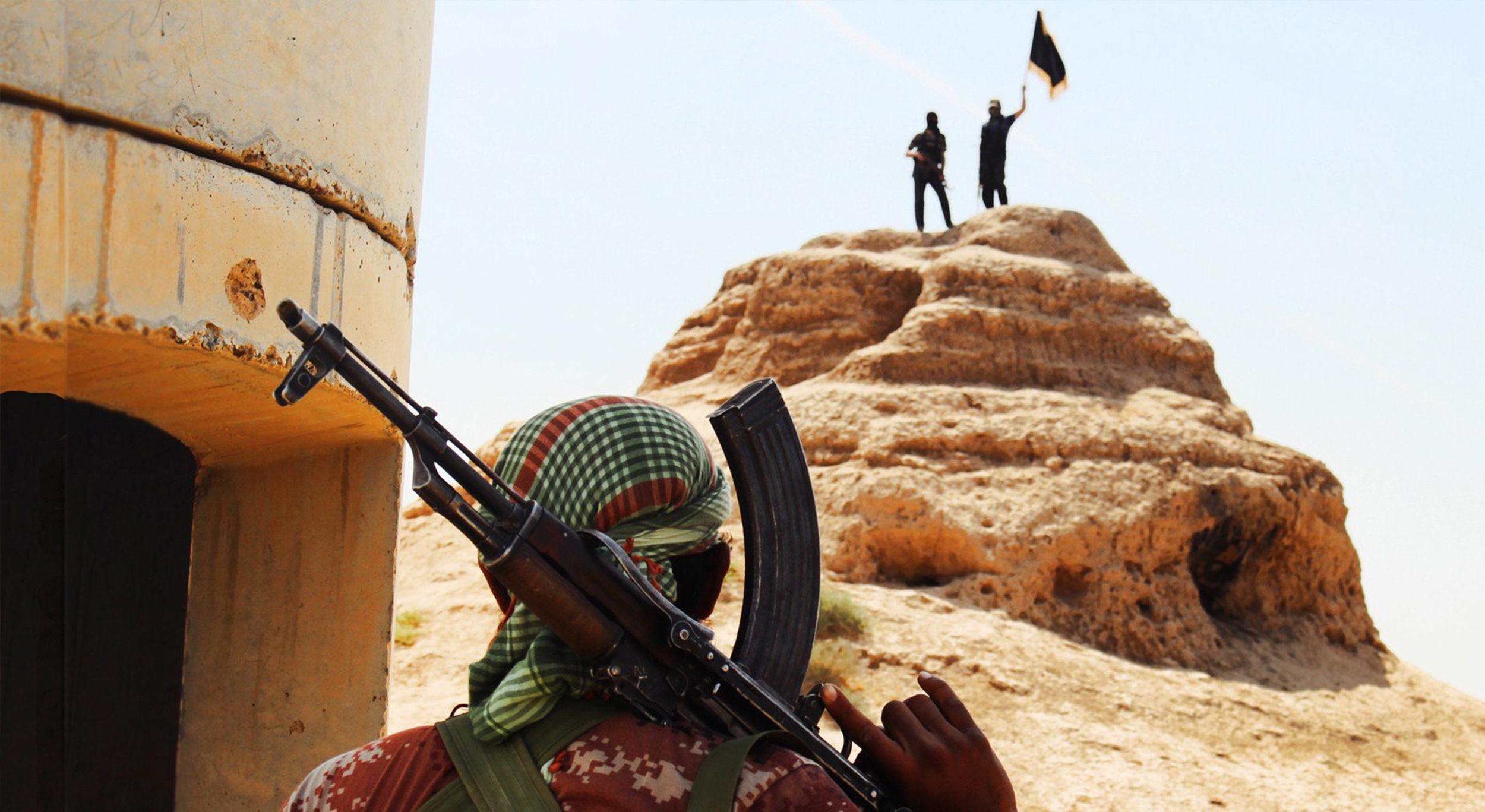 أخفق في مهمته فتأسس تنظيم الدولة الإسلامية.. تقرير للسياسات الخارجية في ملابسات نشوء داعش