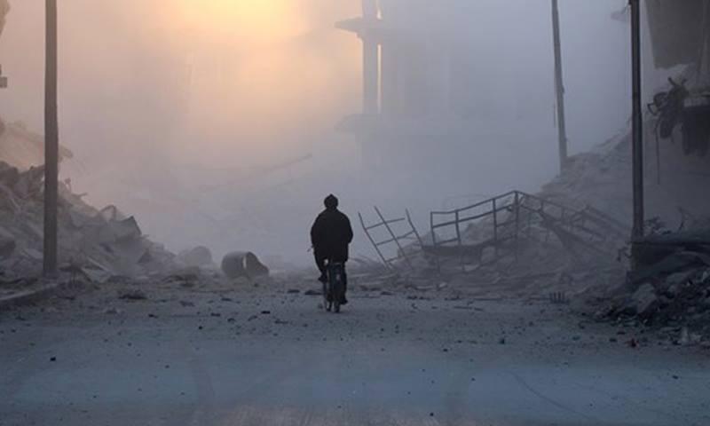 عودة الاشتباكات إلى حلب المحاصرة.. والمعارضة تستهدف قوات النظام بعربة مفخخة