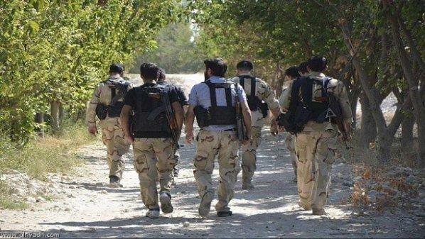"""المعارضة تعلن """"صدها هجمة جديدة لداعش جنوبي دمشق"""""""