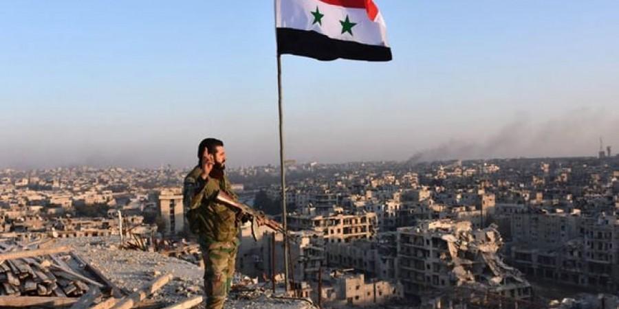 النظام يسيطر على حي الشيخ سعيد في حلب.. وقتلى مدنيون بالبراميل