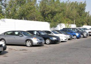 التجارة الخارجية تطلق مزاد علني على أكثر من 600 سيارة
