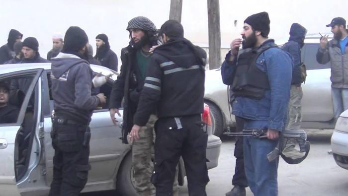 فتح الشام تصعّد وتهاجم عدّة فصائل من المعارضة في حلب وإدلب