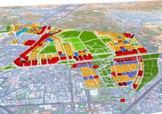 التجاري السوري يسلم محافظة دمشق الدفعة الثانية لتمويل مشروع خلف الرازي