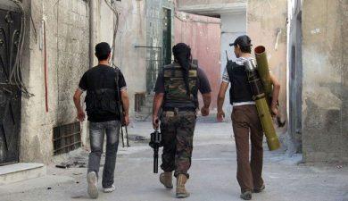 قيادي في «الجيش الوطني» يُوضح أسباب الصراعات الداخلية في حركة «أحرار الشام»
