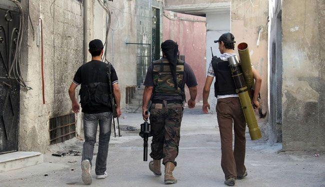 تعيين قائد جديد لـ«أحرار الشام» وسط صراعات داخل الحركة