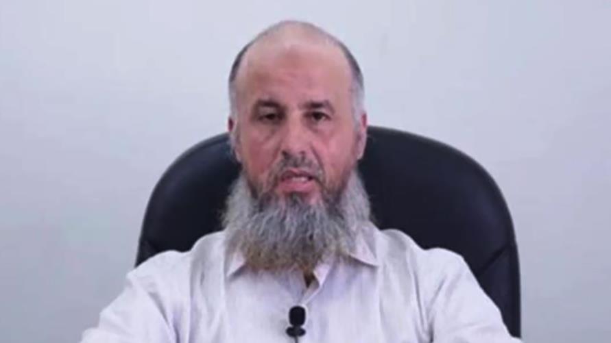 """في أول كلمة منذ تأسيسها: قائد هيئة تحرير الشام يتوعد بـ """"إحياء الهجمات ضد النظام"""""""